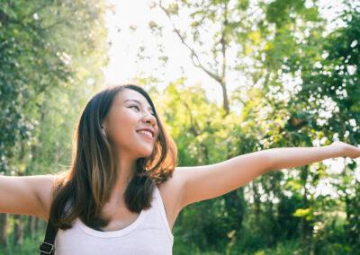 Comment soigner les voies respiratoires inférieures ?