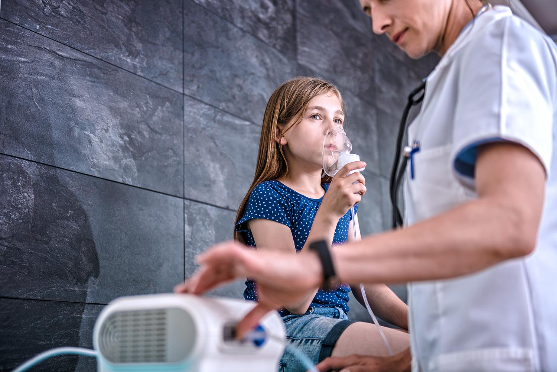 Quand devez-vous prendre soin de vos voies respiratoires ?